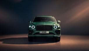 New Bentayga - Alpine Green - 6 (1)