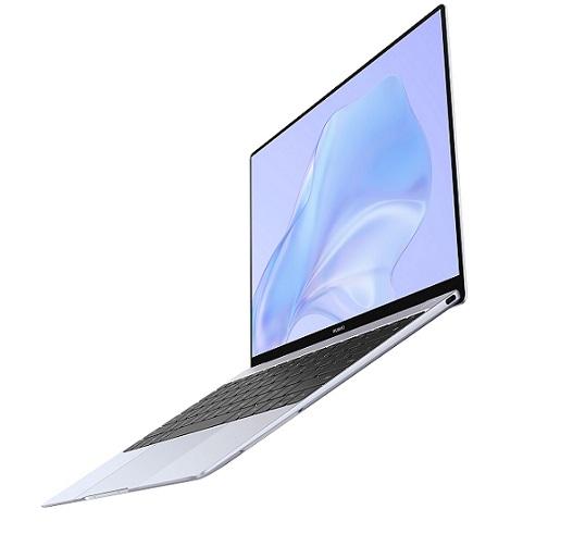 HUAWEI MateBook X Silver