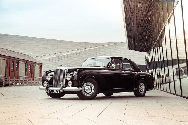 Image 3 - '58 S1 Continental Flying Spur