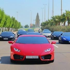 Lamborghini KSA (2)