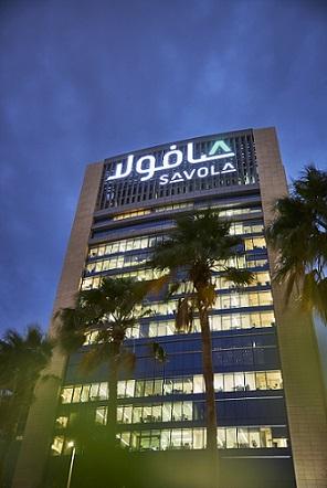 Savola Tower 2020