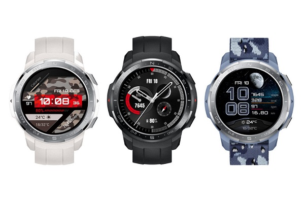 HONOR-Watch-GS-Pro-Colors