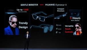 New HUAWEI X GENTLE MONSTER Eyewear II
