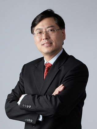 Yang Yuanqing, Lenovo Chairman and CEO