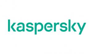 Kaspersky New Logo